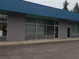 Industrial for lease in Downtown PG, Prince George, PG City Central, 12c 1839 1st Avenue, 224937475 | Realtylink.org