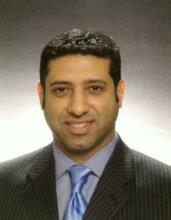 Parm Dhinjal, REALTOR<sup>®</sup>, Personal Real Estate Corporation