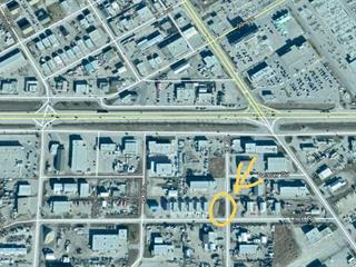 Commercial Land for sale in Fort St. John - City SW, Fort St. John, Fort St. John, 10104 Cree Road, 224938499 | Realtylink.org