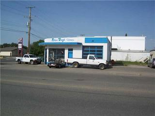 Business for sale in Quesnel - Town, Quesnel, Quesnel, 290 Anderson Drive, 224938347 | Realtylink.org