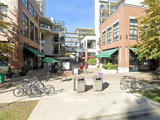 Business for sale in University VW, Vancouver, Vancouver West, 222 2155 Allison Road, 224938272   Realtylink.org
