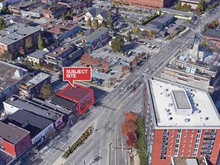 Commercial Land for sale in Mount Pleasant VE, Vancouver, Vancouver East, 2301 Main Street, 224937843 | Realtylink.org