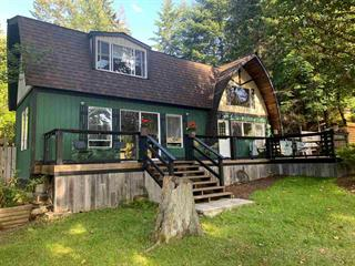 House for sale in Mayne Island, Islands-Van. & Gulf, 462 Village Bay Road, 262497352 | Realtylink.org