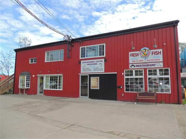 Business for sale in Prince Rupert - City, Prince Rupert, Prince Rupert, 7 Cow Bay Road, 224937758 | Realtylink.org