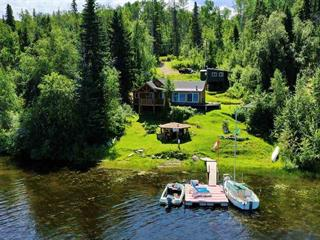 House for sale in Fraser Lake, Vanderhoof And Area, 1655 Simon Bay Road, 262499175 | Realtylink.org