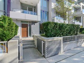 Townhouse for sale in Metrotown, Burnaby, Burnaby South, 6548 Nelson Avenue, 262534621 | Realtylink.org