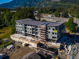 Retail for sale in Business Park, Squamish, Squamish, Cru4 39666 Government Road, 224938917 | Realtylink.org