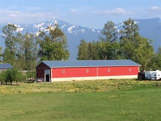 Agri-Business for sale in Fairfield Island, Chilliwack, Chilliwack, 47805 Ballam Road, 224938806 | Realtylink.org