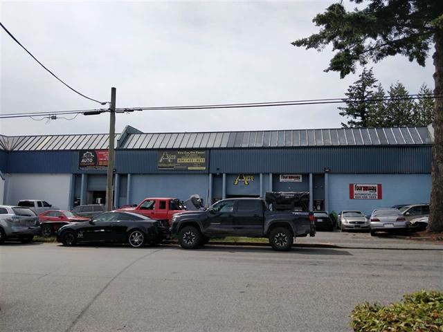 Industrial for sale in Metrotown, Burnaby, Burnaby South, 7051 Buller Avenue, 224938795   Realtylink.org