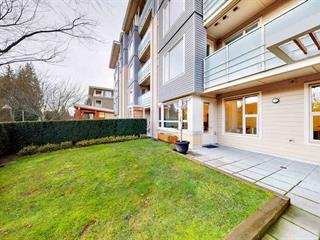 Apartment for sale in Lynn Valley, North Vancouver, North Vancouver, 122 2665 Mountain Highway, 262554250 | Realtylink.org