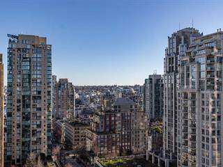 Apartment for sale in Downtown VW, Vancouver, Vancouver West, 1704 1199 Seymour Street, 262553446   Realtylink.org