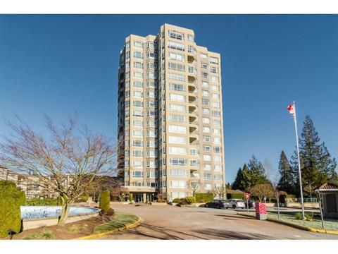 Apartment for sale in Central Abbotsford, Abbotsford, Abbotsford, 906 3190 Gladwin Road, 262425824 | Realtylink.org