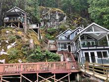 Recreational Property for sale in Indian Arm, North Vancouver, North Vancouver, 824 Indian Arm, 262421012   Realtylink.org