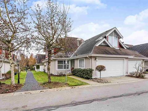Townhouse for sale in Cloverdale BC, Surrey, Cloverdale, 34 16995 64 Avenue, 262444955 | Realtylink.org