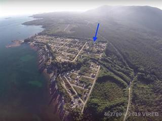 Lot for sale in Ucluelet, Salmon Beach, 1174 7th Ave, 463780 | Realtylink.org