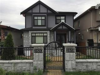House for sale in Renfrew Heights, Vancouver, Vancouver East, 2820 E Broadway, 262352554   Realtylink.org