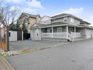 1/2 Duplex for sale in Sardis West Vedder Rd, Sardis, Sardis, A 7374 Evans Road, 262444642 | Realtylink.org