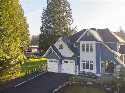 House for sale in Campbell Valley, Langley, Langley, 23354 34a Avenue, 262444949 | Realtylink.org