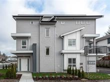Townhouse for sale in Birchland Manor, Port Coquitlam, Port Coquitlam, 3 1538 Dorset Avenue, 262445789 | Realtylink.org