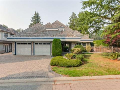 House for sale in Elgin Chantrell, Surrey, South Surrey White Rock, 14393 32b Avenue, 262419055 | Realtylink.org