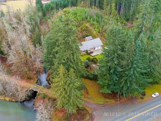 House for sale in Lake Cowichan, West Vancouver, 9540 South Shore Road, 461812 | Realtylink.org