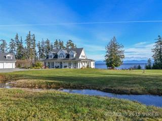 House for sale in Denman Island, Hope, 2600 Swan Road, 463782 | Realtylink.org