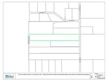 Lot for sale in Abbotsford West, Abbotsford, Abbotsford, Lt.2 Lefeuvre Road, 262445571 | Realtylink.org