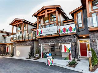 Townhouse for sale in King George Corridor, Surrey, South Surrey White Rock, 15 1454 162b Street, 262445249 | Realtylink.org