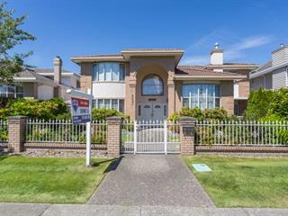 House for sale in Granville, Richmond, Richmond, 6491 Livingstone Place, 262400226 | Realtylink.org