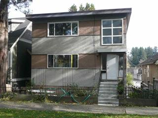 Duplex for sale in Grandview Woodland, Vancouver, Vancouver East, 3044 Clark Drive, 262439284 | Realtylink.org