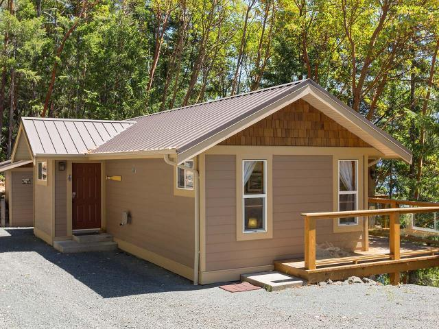 House for sale in Qualicum Beach, PG City Central, 3672 Horne Lake Caves Road, 463654 | Realtylink.org