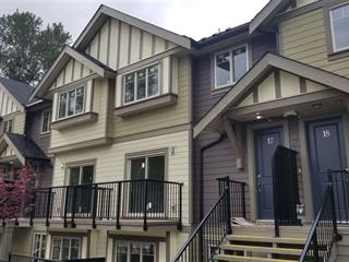 Apartment for sale in Central BN, Burnaby, Burnaby North, 13 4033 Dominion Street, 262409288   Realtylink.org
