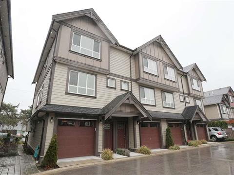 Townhouse for sale in McLennan North, Richmond, Richmond, 5 9840 Alberta Road, 262435341 | Realtylink.org