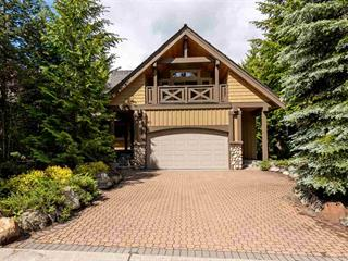 House for sale in Green Lake Estates, Whistler, Whistler, 8115 Muirfield Crescent, 262444830 | Realtylink.org