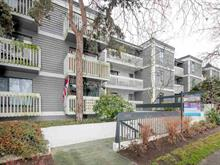 Apartment for sale in Grandview Woodland, Vancouver, Vancouver East, 206 1545 E 2nd Avenue, 262442702 | Realtylink.org