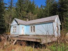 Recreational Property for sale in Prince Rupert - Rural, Prince Rupert, Prince Rupert, Lot B Osland, 262304411 | Realtylink.org