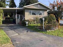 Manufactured Home for sale in Abbotsford West, Abbotsford, Abbotsford, 16 31313 Livingstone Avenue, 262439436 | Realtylink.org