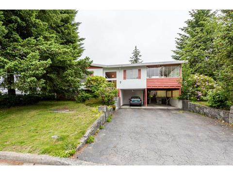 House for sale in Montecito, Burnaby, Burnaby North, 2138 Woodvale Drive, 262396614 | Realtylink.org