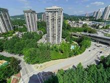 Apartment for sale in Cariboo, Burnaby, Burnaby North, 2406 9603 Manchester Drive, 262437194 | Realtylink.org