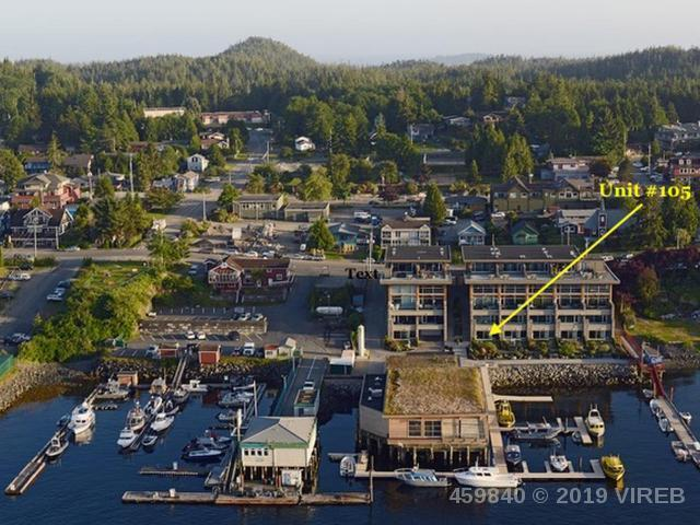 Apartment for sale in Tofino, PG Rural South, 368 Main Street, 459840 | Realtylink.org