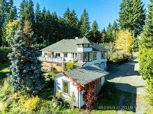 House for sale in Courtenay, Pemberton, 4357 Minto Road, 461950 | Realtylink.org