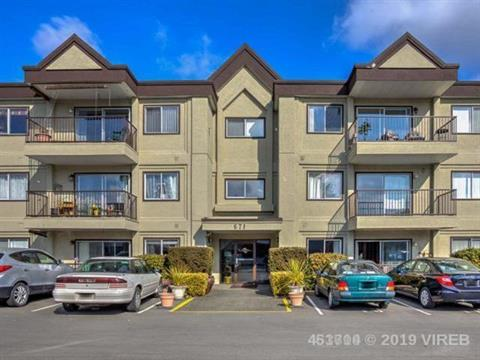 Apartment for sale in Duncan, Vancouver West, 671 Trunk Road, 463709 | Realtylink.org