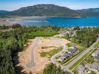 Lot for sale in Cowichan Bay, Cowichan Bay, Lt 2 Vee Road, 454835 | Realtylink.org