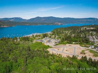 Lot for sale in Cowichan Bay, Cowichan Bay, Lt 1 Vee Road, 454834 | Realtylink.org