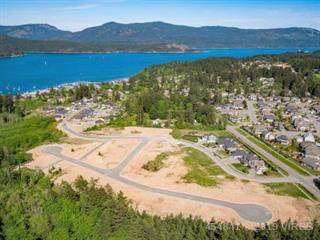 Lot for sale in Cowichan Bay, Cowichan Bay, Lt 8 Vee Road, 454841 | Realtylink.org