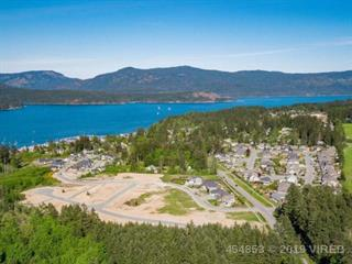Lot for sale in Cowichan Bay, Cowichan Bay, Lt 19 Vee Road, 454853 | Realtylink.org