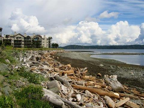 Apartment for sale in Campbell River, Burnaby East, 27 Island S Hwy, 458360 | Realtylink.org