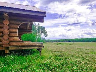 Recreational Property for sale in Fort St. John - Rural W 100th, Fort St. John, Fort St. John, Parcel A 272 Road, 262416692 | Realtylink.org