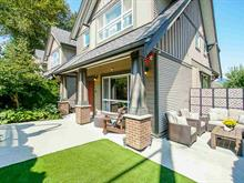 Townhouse for sale in Port Moody Centre, Port Moody, Port Moody, 6 2115 Spring Street, 262436758   Realtylink.org