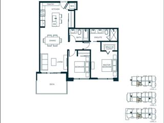 Apartment for sale in Uptown NW, New Westminster, New Westminster, 208 1012 Auckland Street, 262363736 | Realtylink.org